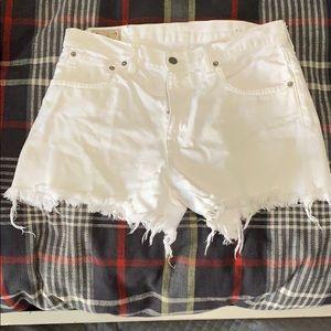 Ralph Lauren Polo Crosby Shorts